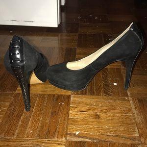 Vintage heels!